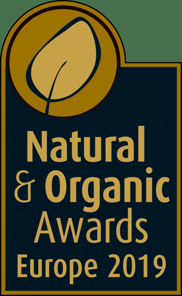 Η Huski Home φιναλίστ στο Natural & Organic Awards