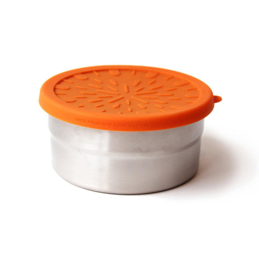 ανοξειδωτο δοχειο φαγητου ECOlunchbox Seal Cup Large