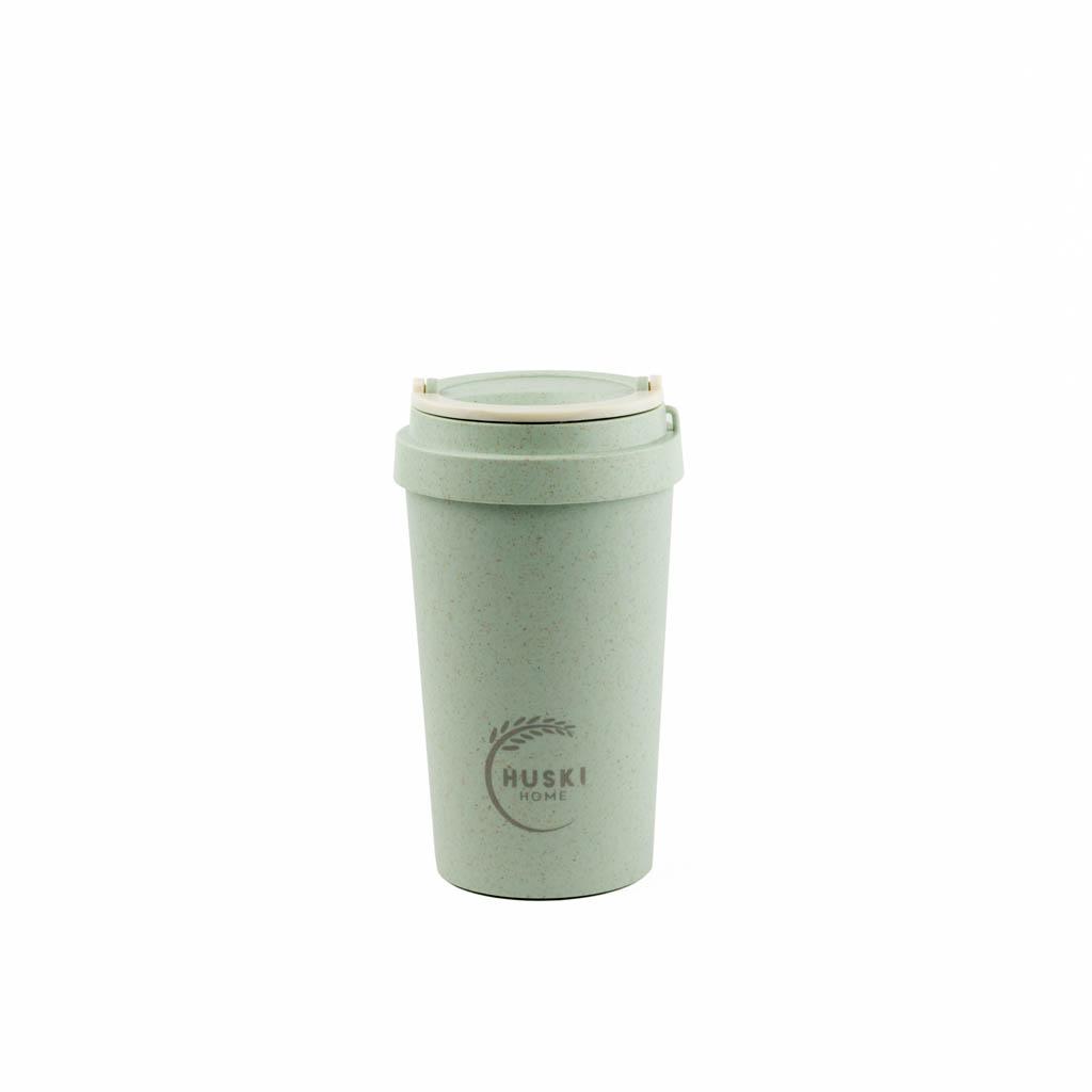 Κούπα καφέ 400ml από φλοιό ρυζιού- Huski Home