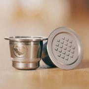 Mεταλλικές  nespresso καψουλεσ & dolce gusto καψουλεσ