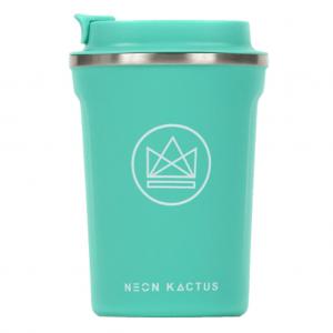 Θερμός Καφέ Make Waves Neon Kactus από Ανοξείδωτο Ατσάλι
