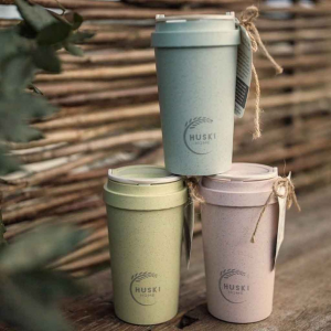 Huski Home Coffee Cup