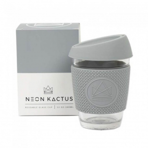Οικολογικό ποτήρι για καφέ από τη Neon Kactus