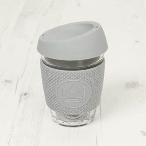 Οικολογικό επαναχρησιμοποιούμενο ποτήρι καφέ!