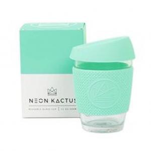 Ποτήρι καφέ πολλαπλών χρήσεων Neon Kactus