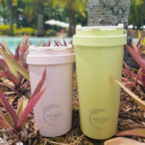 huski home travel cup