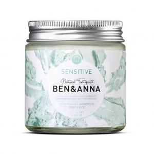 Οδοντόκρεμα Ben & Anna Sensitive 100 ml