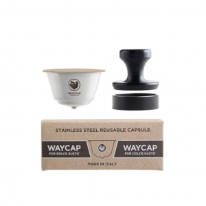 Κάψουλες Καφέ  WayCap για μηχανή Dolce Gusto