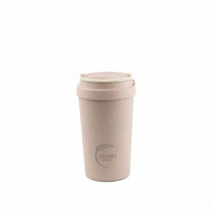 Κούπα καφέ από ανακυκλωμένο φλοιό ρυζιού!