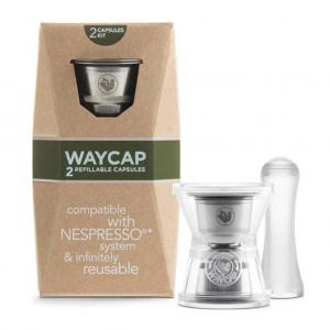 κάψουλεσ nespresso WayCap