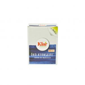 Οικολογικό σαπούνι Μασσαλίας Klar 100gr - για μωρά και αλλεργικούς