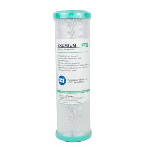 Φίλτρο ενεργού άνθρακα από φλοιό καρύδας PREMIUM CTO 5μm