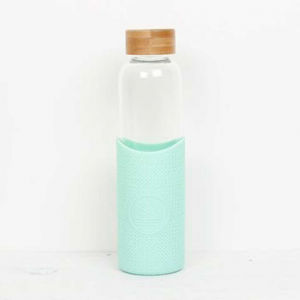 μπουκαλια νερου γυαλινα