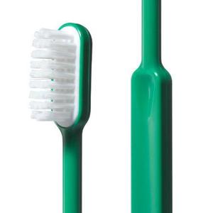 επαναχρησιμοποιούμενη οδοντόβουρτσα από καστορέλαιο
