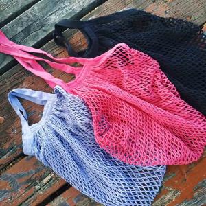 βαμβακερές σακούλες τροφίμων ecodis στο thepanda.gr