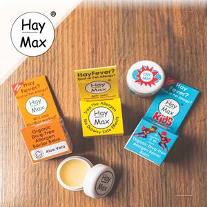 H φυσική λύση για τα παιδιά! Προλαβαίνει την αλλεργική ρινίτιδα με Κερί Μέλισσας & Έλαιο Ηλιάνθου!