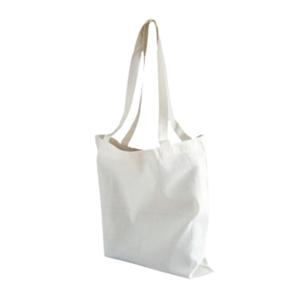 υφασματινη σακουλα οργανικο βαμβακι zero waste